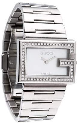 Gucci 100L Watch