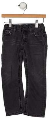 Ralph Lauren Boys' Five Pocket Jeans