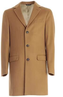 Brian Dales Vintage Button Coat