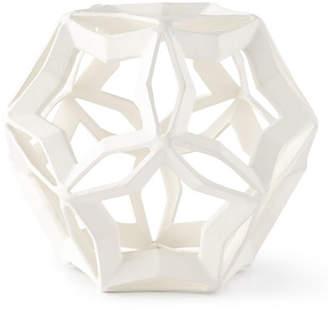 Regina-Andrew Design Regina Andrew Design Large Geometric Star, White