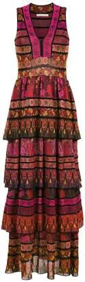 Cecilia Prado Morgana knit dress