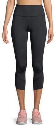 Under Armour Breathelux Cropped Performance Leggings