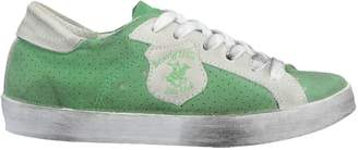 Beverly Hills Polo Club Low-tops & sneakers - Item 11650807NF