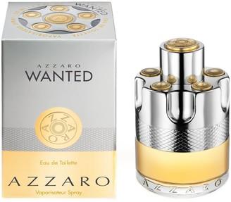 Azzaro Wanted Men's Cologne - Eau de Toilette