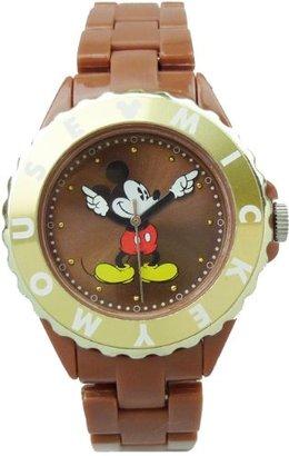 Disney (ディズニー) - [ディズニー]Disney 腕時計 ミッキーウォッチ MIC002-07 レディース