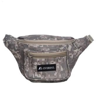 Everest Digital Camo Waist Pack - Large Waist Pack