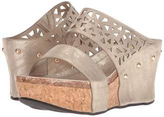Volatile Santino Women's Wedge Shoes