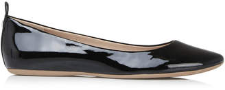 Karl Lagerfeld Paris Vada Ballerina Flat Shoes