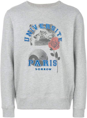 Soulland Universite Paris sweatshirt
