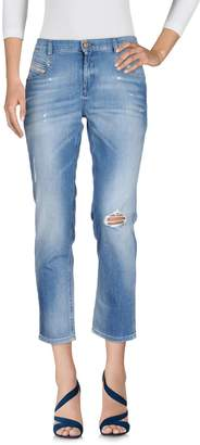 Diesel Denim pants - Item 42675794AO