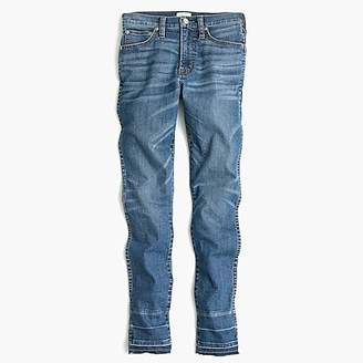 J.Crew Vintage straight jean in Piccadilly wash