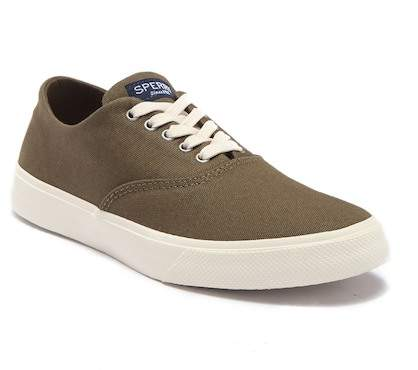 Sperry Captain's Sneaker