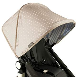 Bugaboo Reversible Canopy Cameleon - Muffin