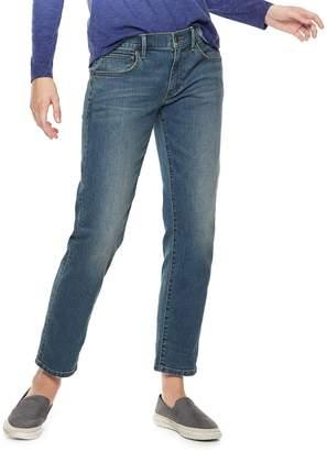 Sonoma Goods For Life Women's SONOMA Goods for Life Girlfriend Jeans