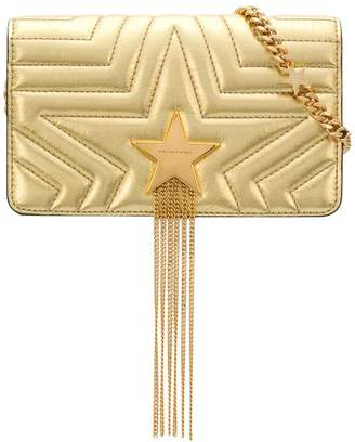 Stella McCartney Stella star shoulderbag
