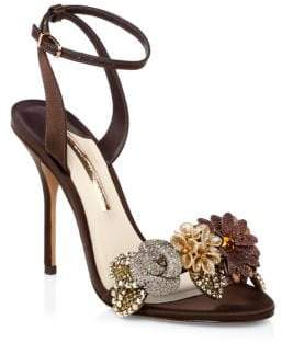 Sophia Webster Lilico Stiletto Sandals