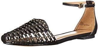 Report Women's Samira Flat Sandal $24.57 thestylecure.com