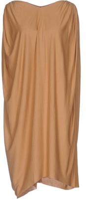 Rick Owens Lilies Short dresses