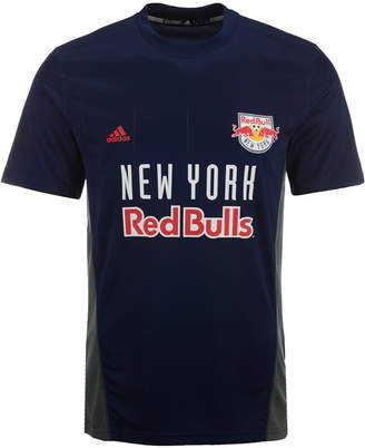 adidas Men's New York Red Bulls Performance T-Shirt