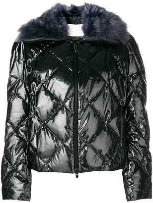 Fabiana Filippi quilted jacket