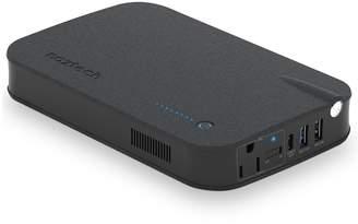 Black Naztech Volt AC 27000mAh QC 3.0+USB-C Portable Charger