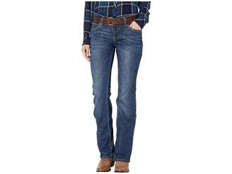 Wrangler Retro Sadie Low Rise Bootcut Jeans