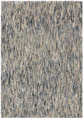 """Orian Rugs Next Generation Multi Solid 7'10"""" x 10'10"""" Area Rug"""