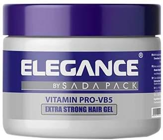Elégance Extra Strong Hair Gel