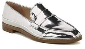 Franco Sarto Hudley Metallic Loafers