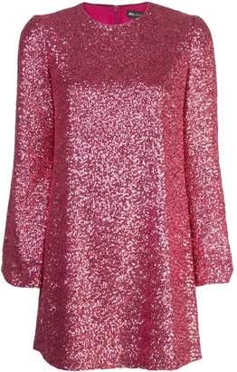 Jill Stuart sequinned mini dress