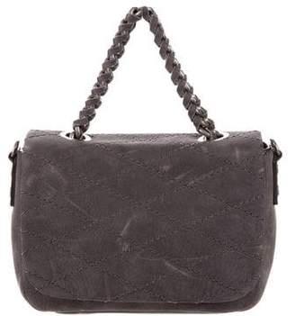 Rebecca Minkoff Suede Crossbody Bag