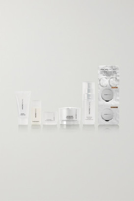 Amore Pacific AMOREPACIFIC - Moisture Bound Essentials Set - Colorless