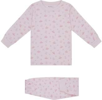 Kissy Kissy Ballerina Print Pyjamas