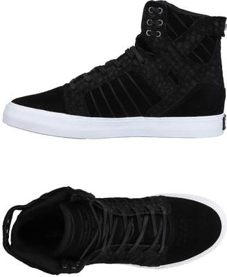 88252e54e4 Supra High-tops & sneakers - Item 11476578TT
