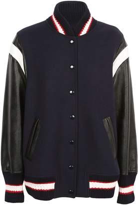 Stella McCartney Baseball Jacket