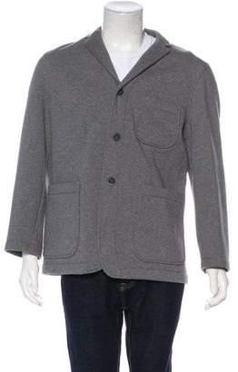 J. Lindeberg Knit Sport Coat