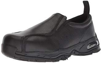 Nautilus 1630 Full Grain Leather ESD Safety Toe Slip-On