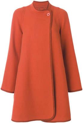 Chloé oversized cocoon coat