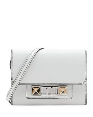 Proenza Schouler PS11 Leather Wallet-on-Strap