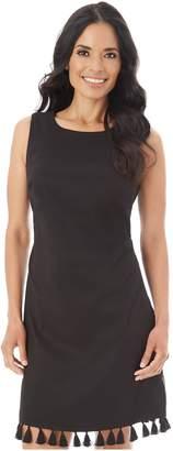 Apt. 9 Women's Tassel Shift Dress