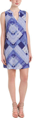 Zoey AND-B And B Shirtdress