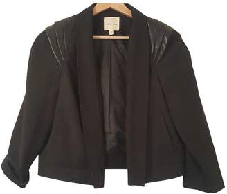 Urban Outfitters Black Jacket for Women
