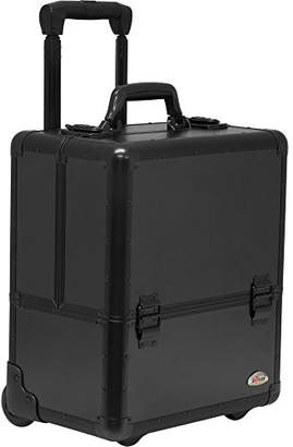 SUNRISE Makeup Case on Wheels C6033 Artis Professional Storage