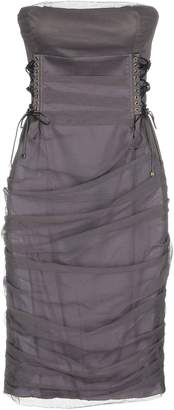 Elisabetta Franchi for CELYN b. Short dresses
