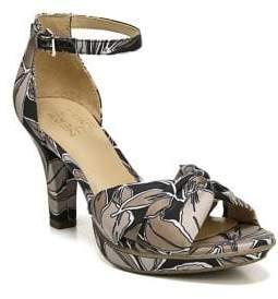 Naturalizer Dawson Ankle-Strap Sandals