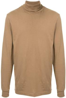 Wood Wood roll neck sweater
