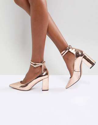 Asos Design POPPET High Heels