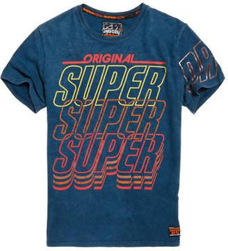 Spectrum Graphics Mid Weight T-shirt