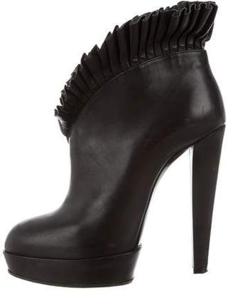 Viktor & Rolf High-Heel Ankle Boots