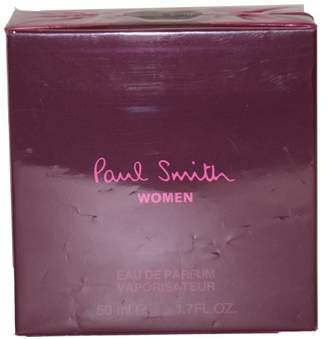 Paul Smith Perfume by for Women. Eau De Parfum Spray 1.7 Oz / 50 Ml.